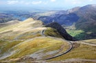 Take the train up Mount Snowden