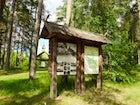 Labanoras Regional Park information center