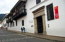 Museo Casa de La Moneda, Bogotá