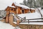 Mountain hut Petkovac / Planinska kuca Petkovac