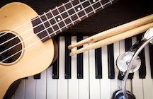 Santorini's Museum of Musical Instruments