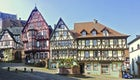 Old Market Square of Miltenberg