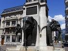 Fountain of the Elephants