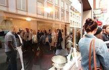 Galerie und Ausstellungsraum Neosyne