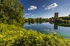 Visit the Giardino di Ninfa