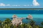 Bacalar Lagoon, Quintana Roo