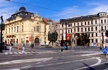 Námestie Ľudovíta Štura, Bratislava