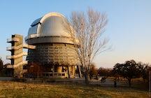 Byurakan Astrophisical Observatory
