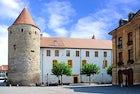 Yverdon-les-Bains Castle