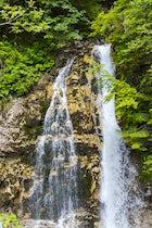 Howling Waterfall