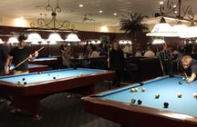 Billard Cafe Tropical Trier
