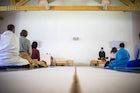 Dhamma-Pajjota Vipassana Meditation Center