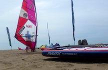 ASD Velica Ladispoli surf&sail