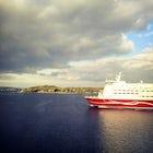Sweden - Åland by boat
