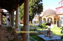 Visit Mount Athos - www.visitmountathos.eu