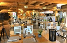 Restaurant les Laurentides Lemberg