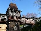 Chateau Nove Mesto nad Metuji