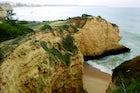 Praia dos Tremoços Oeste