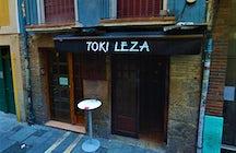 Toki Leza