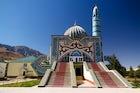Azreti Ali Mosque, Naryn