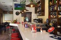 Maria Mulata Bar-Restaurante