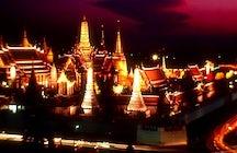 Cuisine et Sculpture Thaï