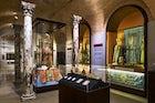 Jewish Museum, Rome