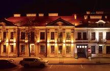 Hotel Šaulys