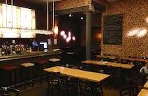 Bar du Gaspi, Brussels
