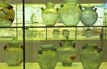 Museum of Ancient Glass Zadar