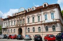 Galéria Miloša Alexandra Bazovského, Trenčín