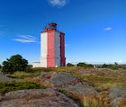 Utö Lighthouse, Finland