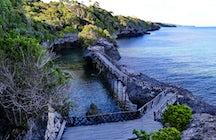 Apparalang cliffs, Bulukumba, Sulawesi