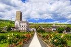 The Boosenburg Castle