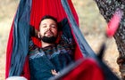 Treetop Sleeping Middlefart