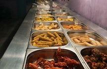 Sunny's Restaurant & Takeaway