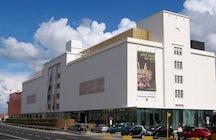 Museu Fundação Oriente