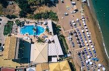 Sea Breeze Hotel & Restaurant Agios Gordios