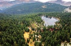 Hridsko Lake