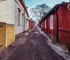 Snappertuna Homestead, Raseborg