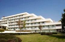 Hotel Com, Albena, Bulgaria