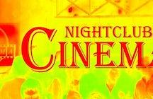 Club Cinema - Cafe & Nightclub