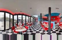 Madison Café Diner