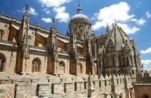 Ieronimus in Salamanca