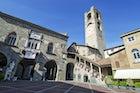 Torre Civica (Campanone) - Bergamo