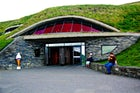 Cliffs of Moher Visitors Centre