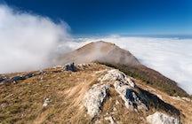 Mount Tornik
