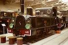 The Railway Museum of Kalamata