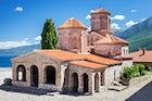 Monastery of Saint Naum -  Sveti Naum