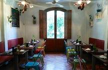 WARÚ Restaurante